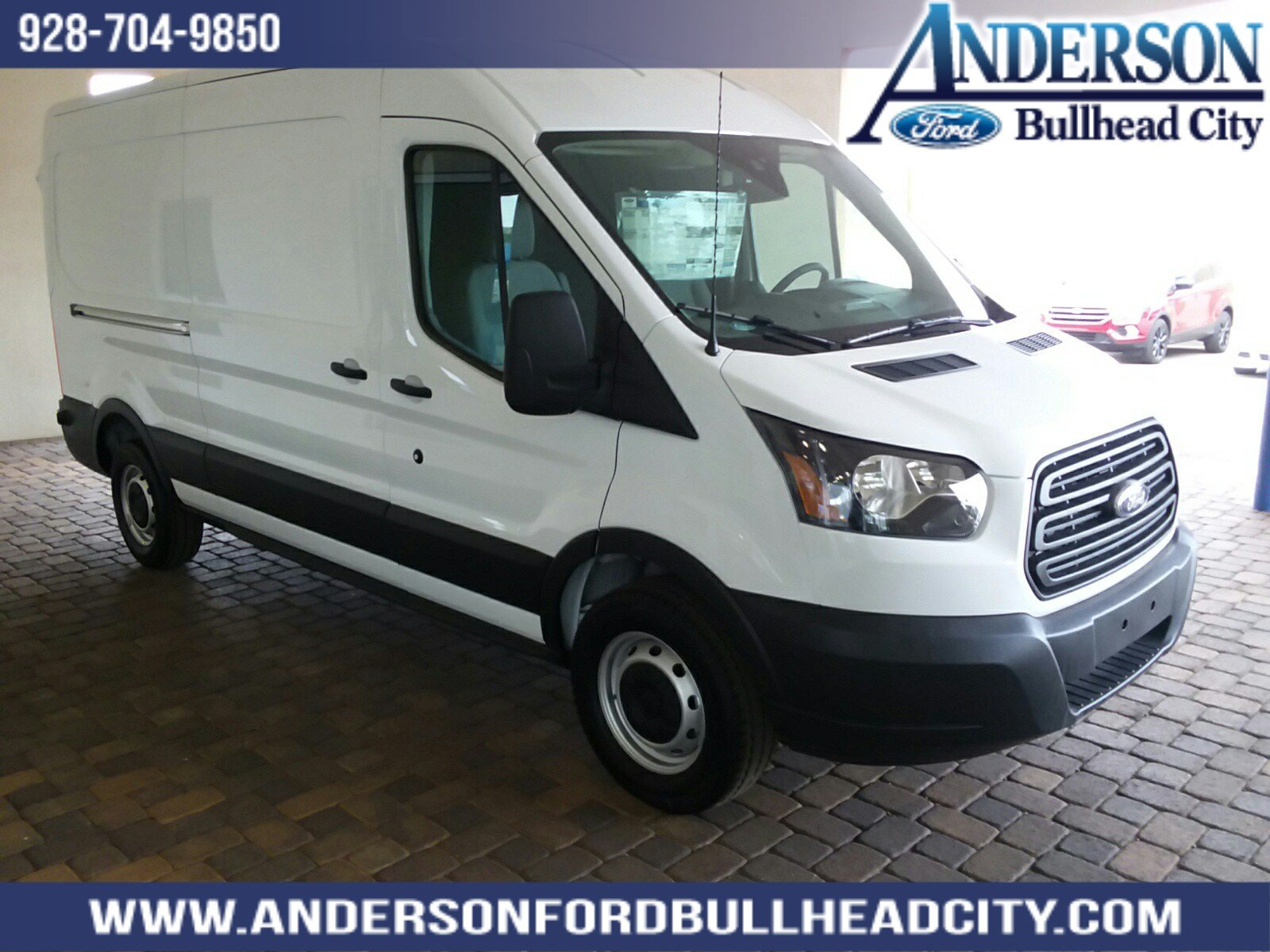 c9864c306b New 2019 Ford Transit-150 Base 3D Cargo Van in  PA20526