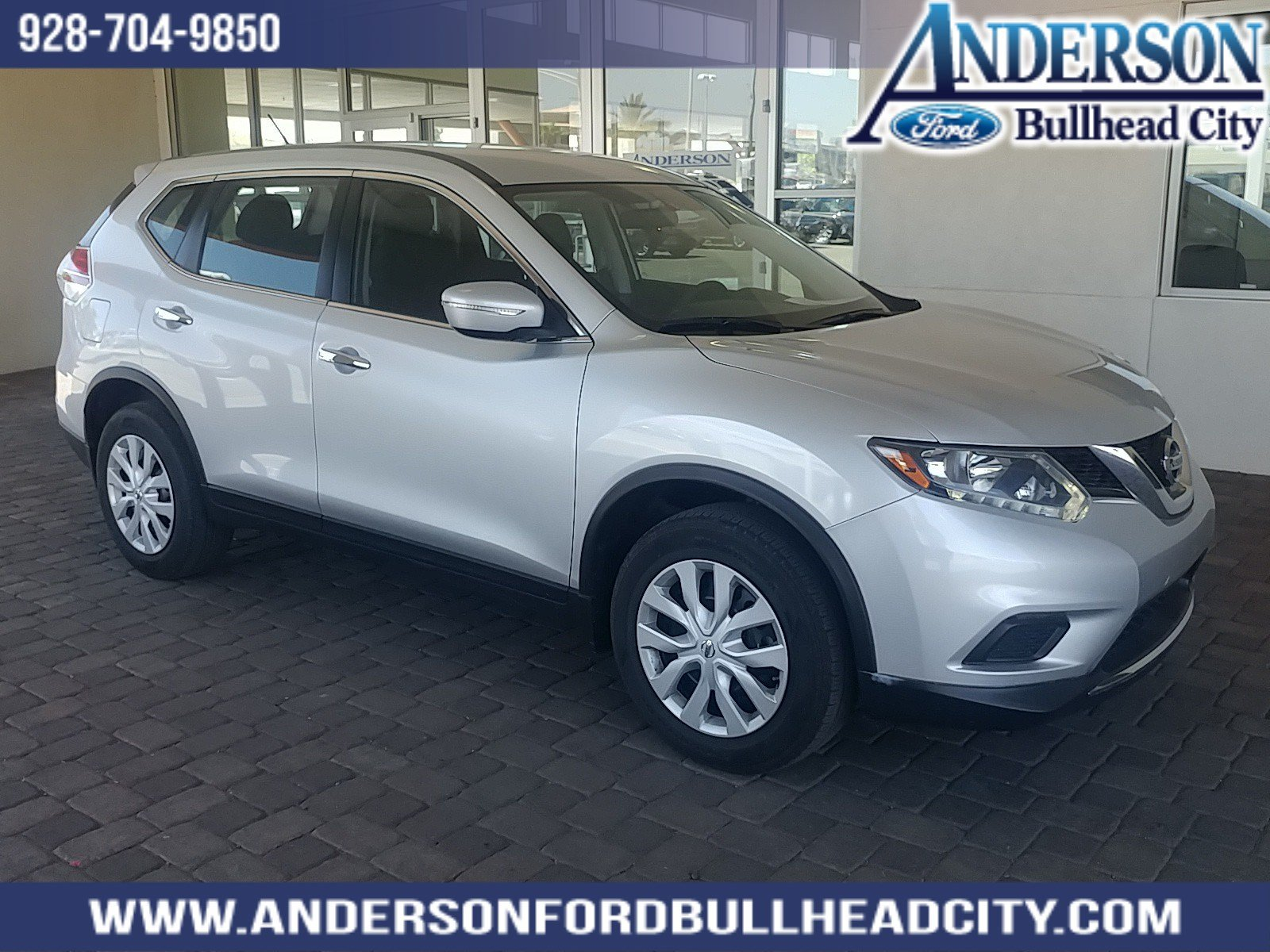 2014 Nissan Rogue For Sale >> Pre Owned 2014 Nissan Rogue S Fwd 4d Sport Utility