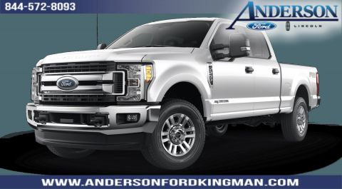 New 2019 Ford F-250SD XLT