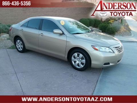 Pre-Owned 2008 Toyota Camry CE